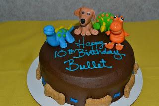 Happy Birthday Dog!