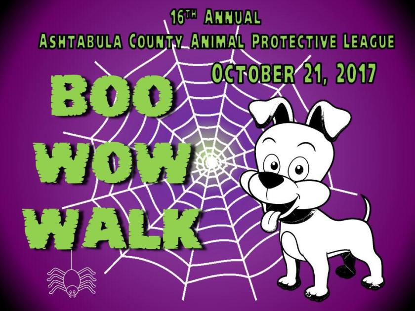 boo walk