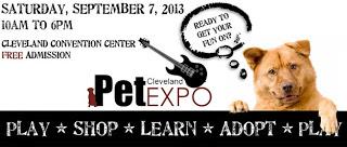 Cleveland Pet Expo
