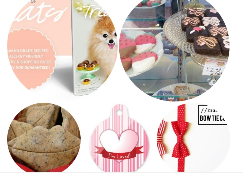 Valentine's Day Treats for yourdog