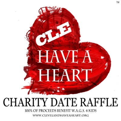 Mark Your Calendars: Charity Date Raffle to Benefit Wags 4Kids