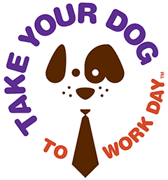 take-your-dog-to-work-day-logoc777b5a24c9f653bbdf5ff0000035de2