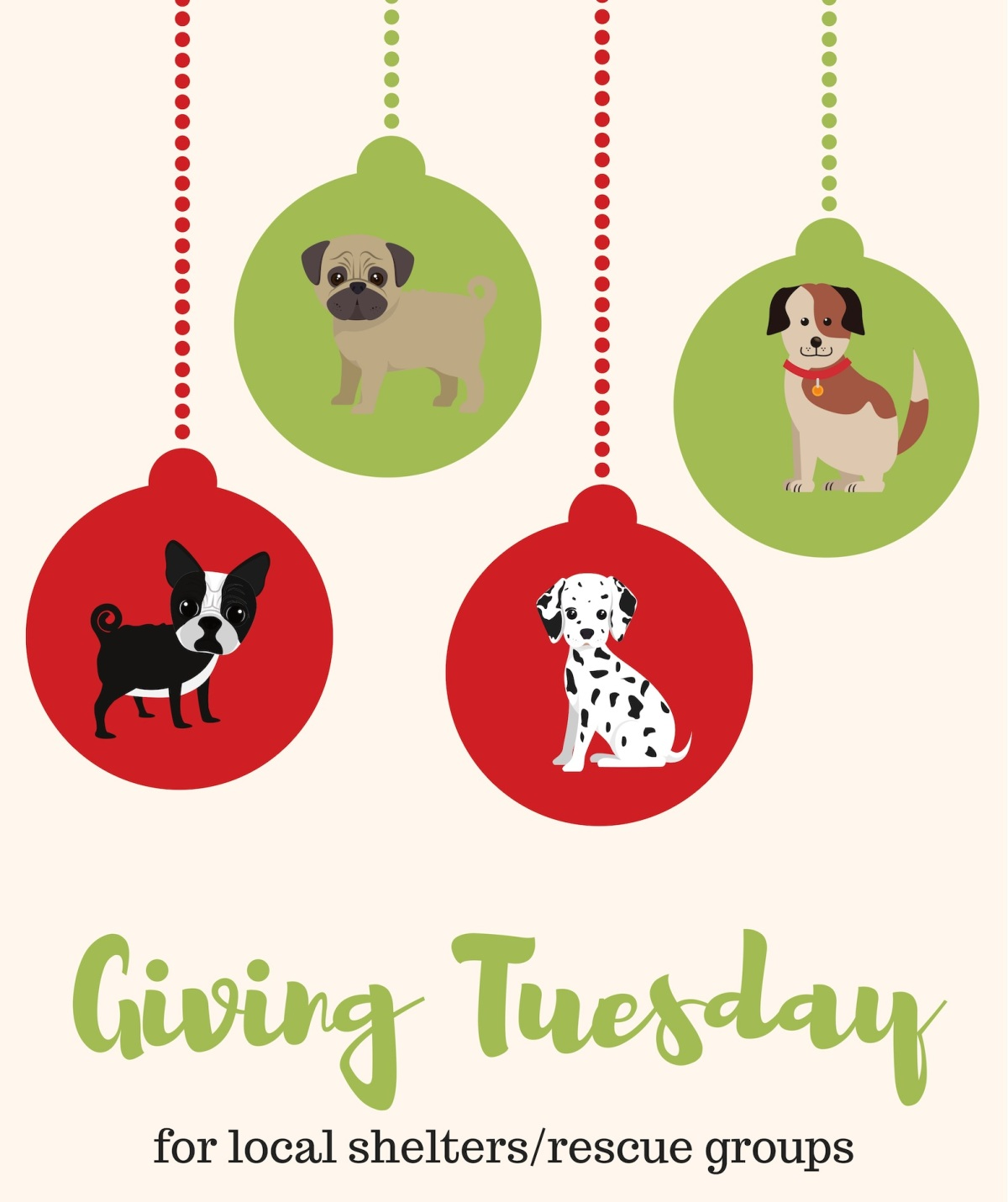 Ways to give back this#GivingTuesday