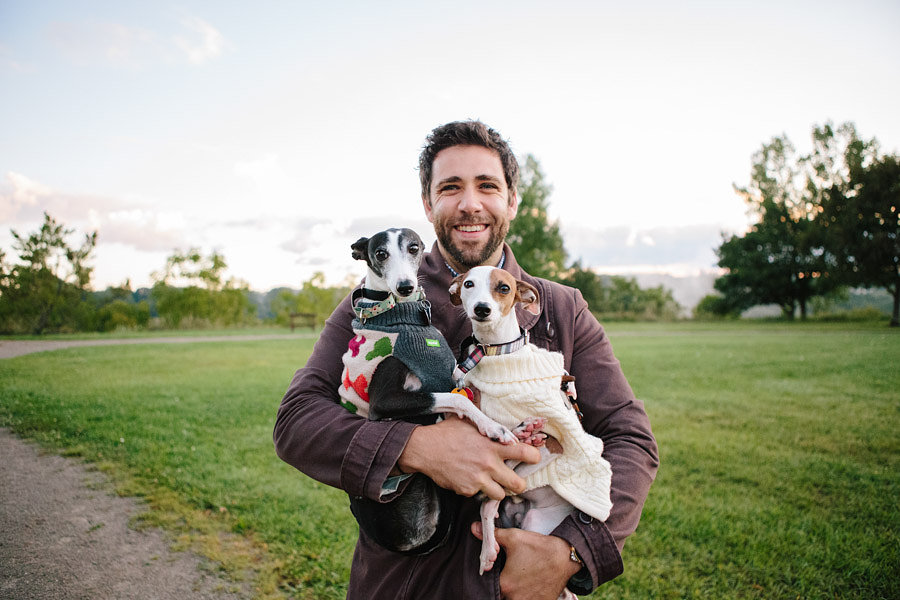 Pet Photography Q&A: Brittany Graham